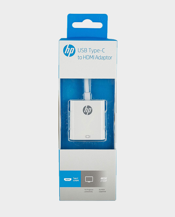 HP USB-C to HDMI Adapter
