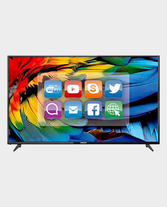 "Nikai 32"" Smart Android LED TV NTV3216SLED in Qatar"