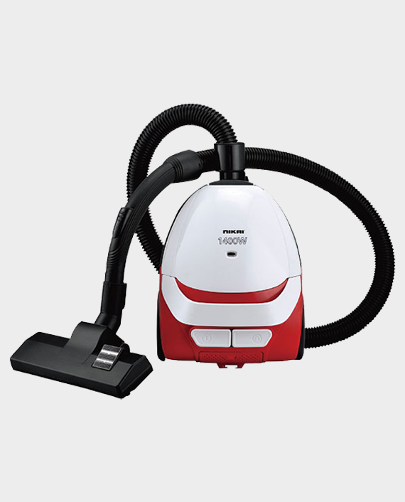 Nikai Vacuum Cleaner NVC2302A1 in Qatar