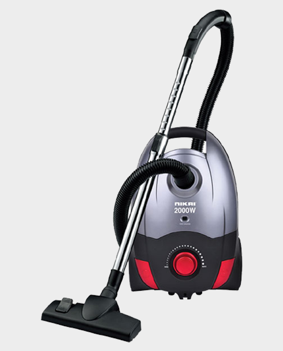 Nikai NVC9260A1 Vacuum Cleaner in Qatar