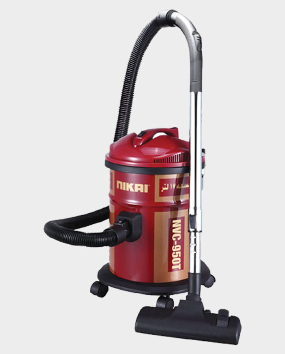 Nikai Vacuum Cleaner NVC950T in Qatar