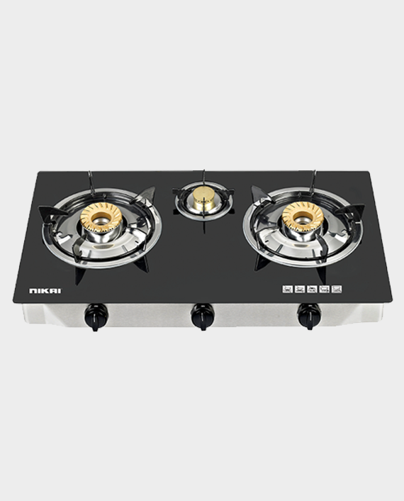Nikai Gas Cooking Range NG7093G in Qatar