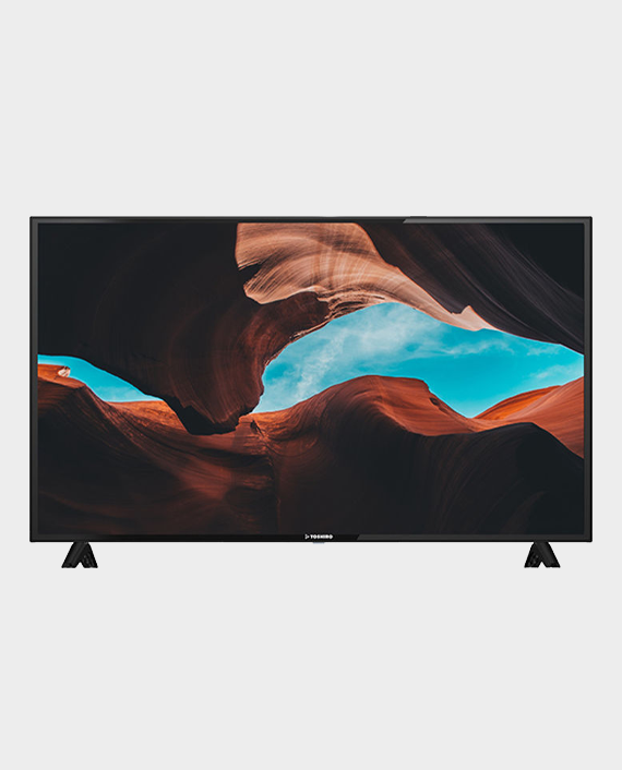 Nikai 45 Inch FHD Smart LED TV NTV4500SLED in Qatar