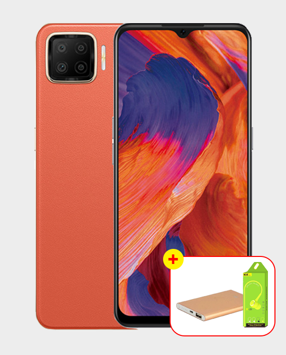 Oppo A73 6GB 128GB Orange