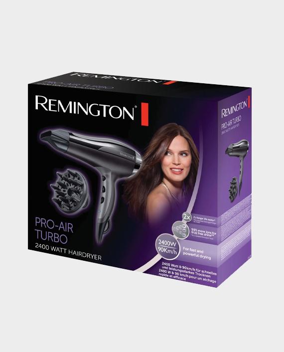 Remington D5220 Pro-Air Turbo Hair Dryer