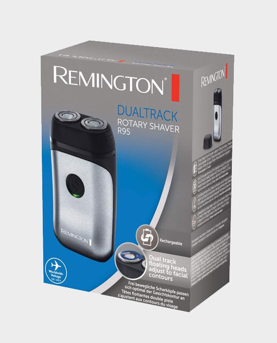 Remington R95 U51 Travel Rotary Shaver