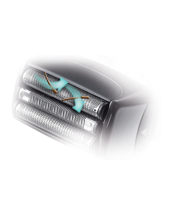Remington XF8705 F8 Ultimate Series Foil Shaver