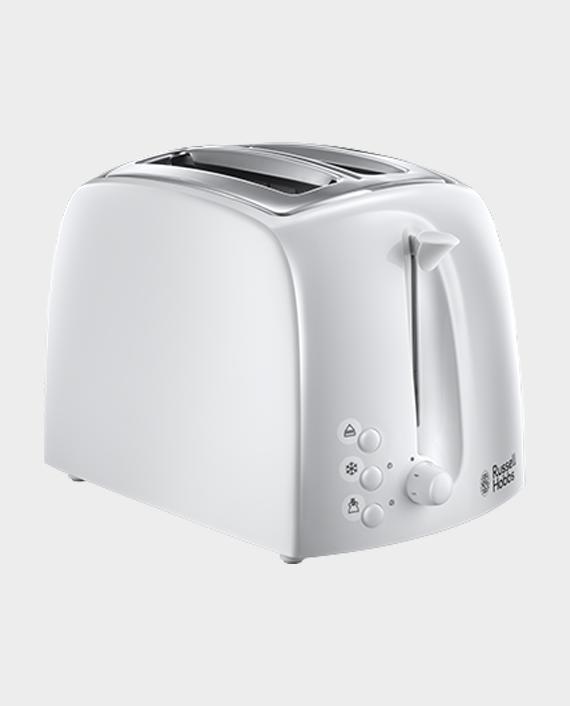Russell Hobbs Toaster 2 Slice 21640 in Qatar
