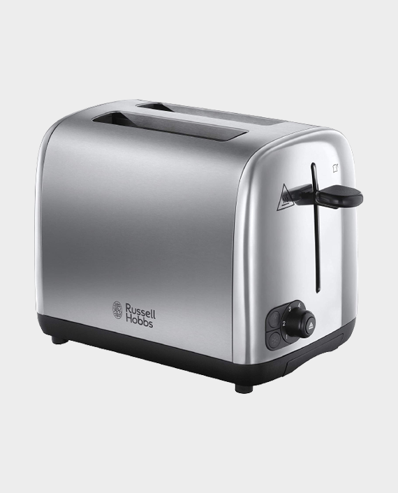 Russell Hobbs Adventure Two Slice Toaster 24080 in Qatar