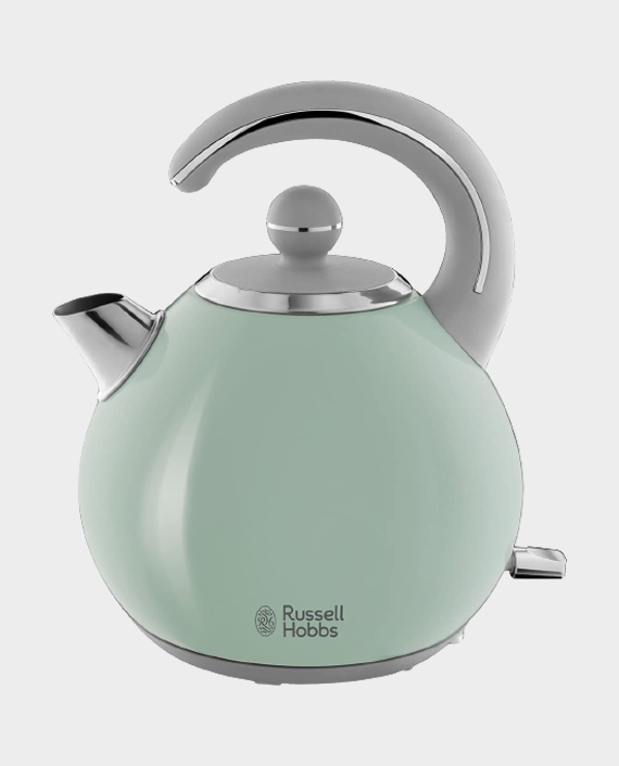 Russell Hobbs 24404 RH Bubble Kettle Green in Qatar