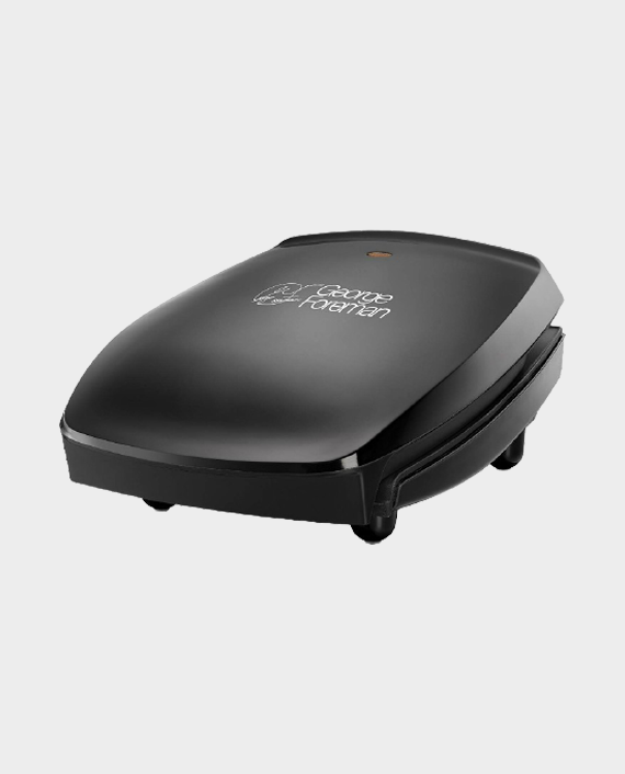 Russell Hobbs GR20 18471 Family Grill Black in Qatar