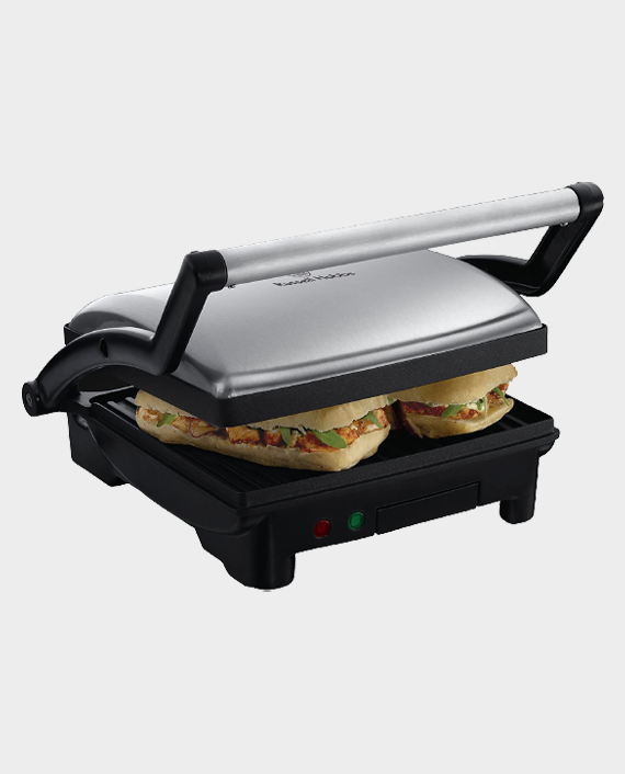 Russell Hobbs 3 in 1 Panini/Grill and Griddle RH17888 in Qatar