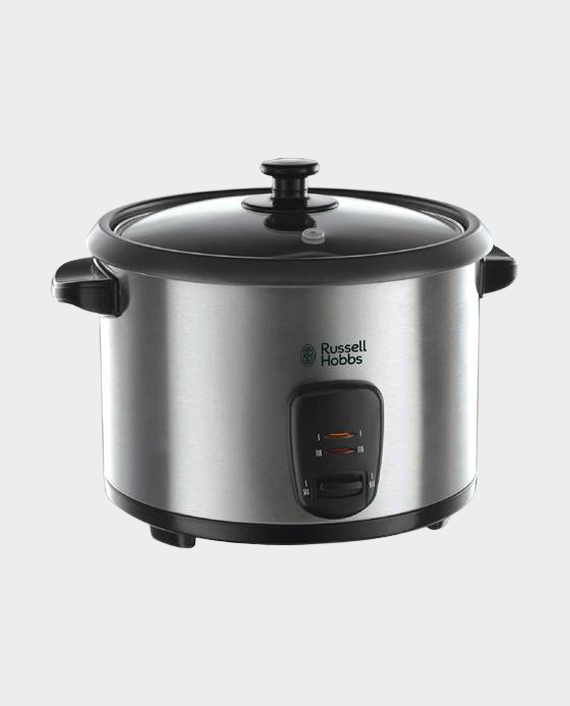 Russell Hobbs Rice Cooker and Steamer RH19750 in Qatar
