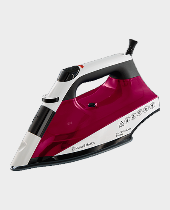Russell Hobbs Steam Iron RH22520 in Qatar