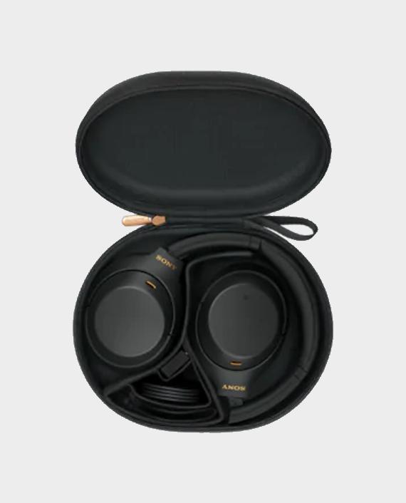 Sony Wireless Noise Canceling Stereo Headset