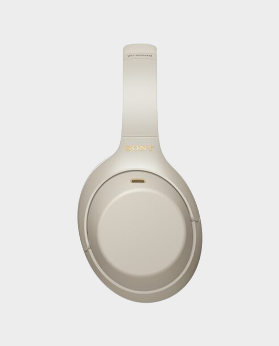 Sony Wireless Noise Canceling Stereo Headse
