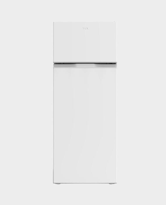 TCL TM-260A 260 Litre Double Door Refrigerator in Qatar