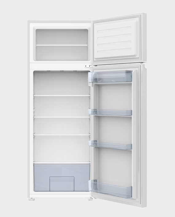 TCL TM-260A 260 Litre Double Door Refrigerator