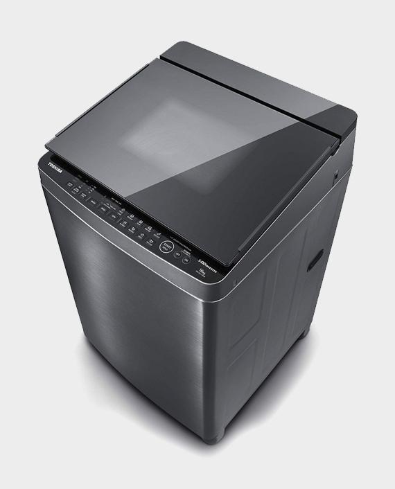 Toshiba AWDUJ1700WBUP 16Kg Top Load Washing Machine