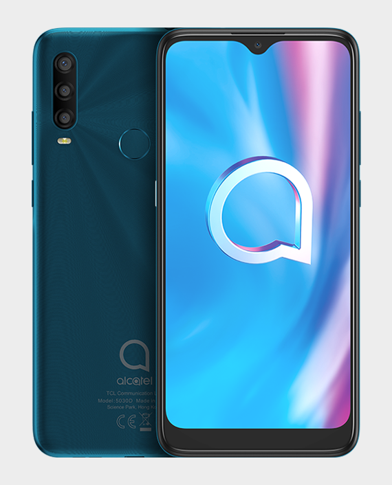 Alcatel 1SE 2020 Price in Qatar and Doha