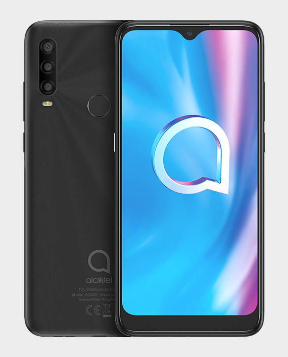 Alcatel 1SE 2020 3GB 32GB Power Gray in Qatar