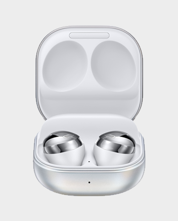 Samsung Galaxy Buds Pro Phantom Silver in Qatar
