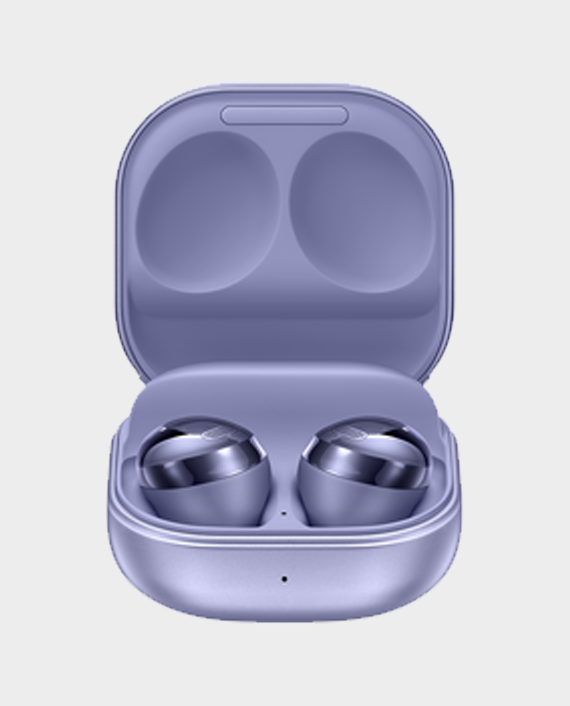 Samsung Galaxy Buds Pro Phantom Violet in Qatar