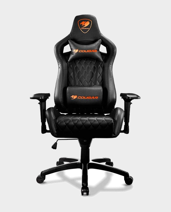 Cougar Armor S Gaming Chair in Qatar