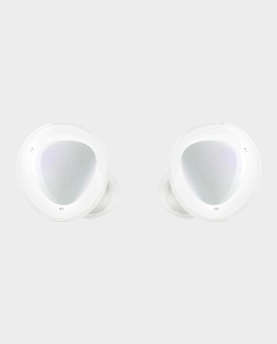 Samsung Galaxy Buds+ White in Qatar