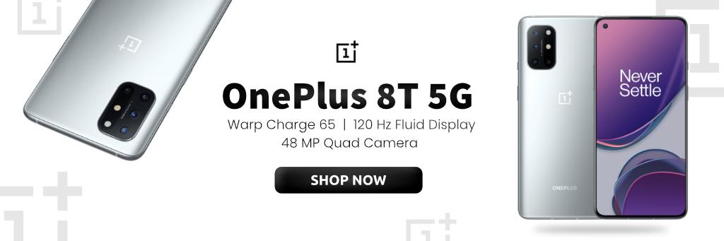 Oneplus 8T Price In Qatar