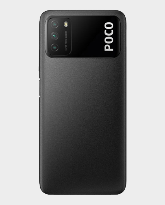 Poco M3 4GB 64GB