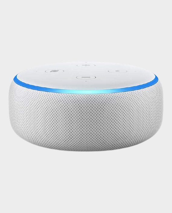 Amazon Echo Dot 3rd Generation Sandstone in Qatar