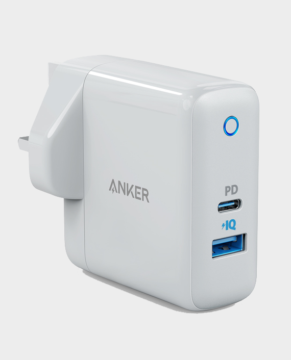 Anker PowerPort II PD with 1 PD And 1 PIQ 2.0