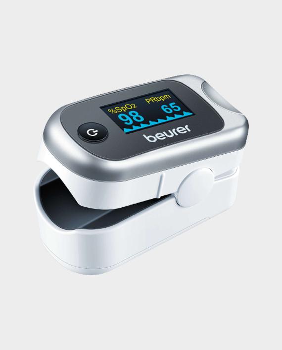 Beurer PO 40 Pulse Oximeter in Qatar