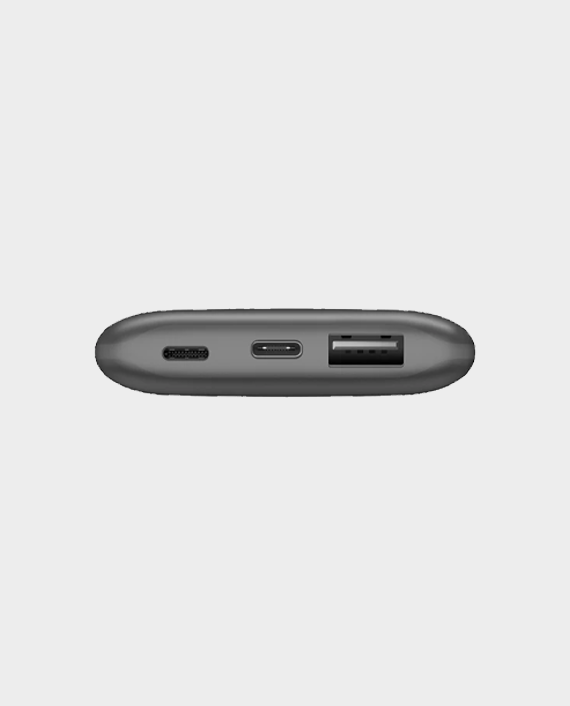 Enegea Enerpac Omni 10000mAh USB-C PD Fast Wireless + Lightning Input Power Bank
