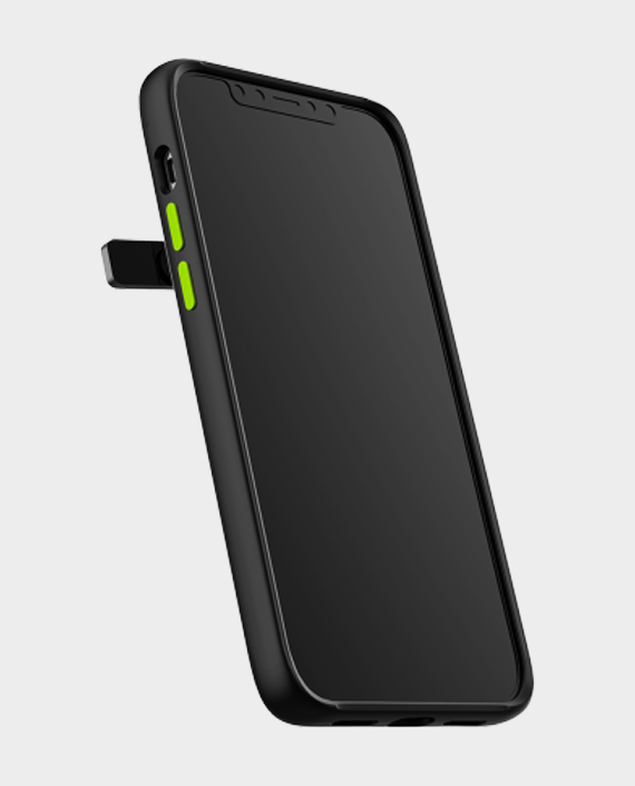 Goui iPhone 12 & 12 Pro Magnetic Case with Magnetic Bars