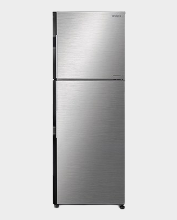 Hitachi R-H360PK7K BSL Refrigerator 360L in Qatar