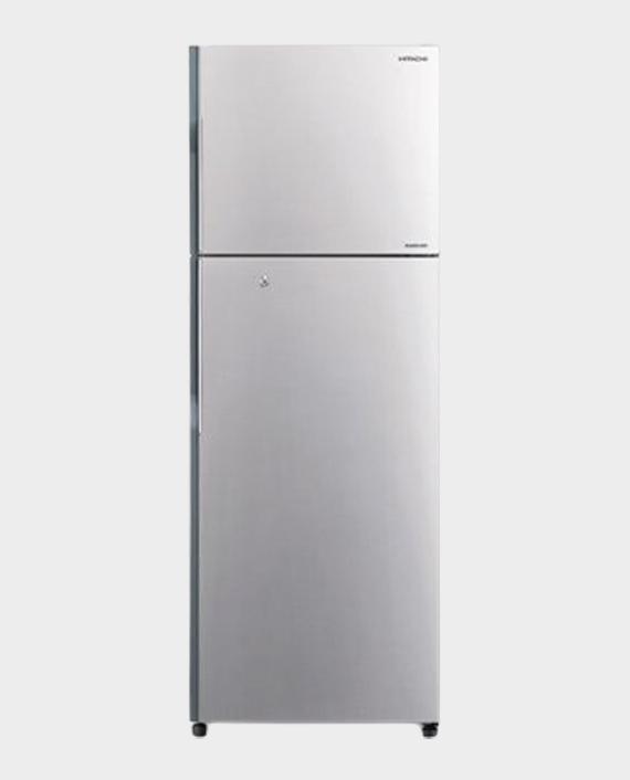 Hitachi RH380PK7KBSL Refrigerator 380L in Qatar