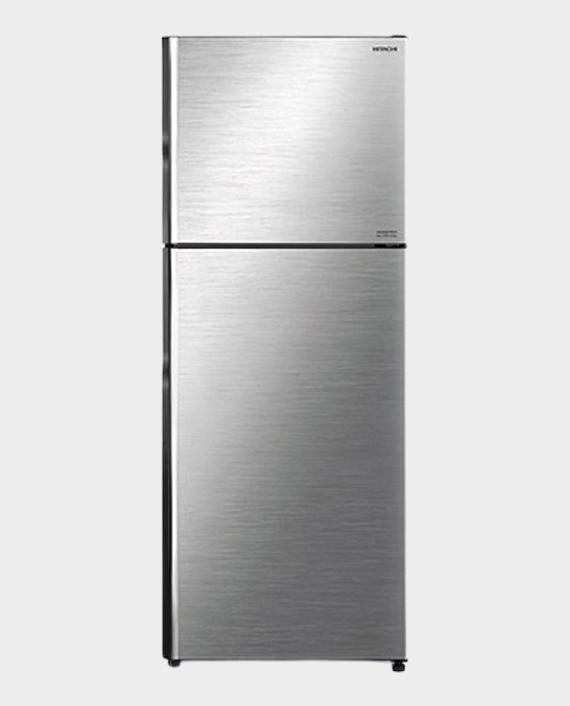 Hitachi RV550PK8K BSL Refrigerator 550L in Qatar