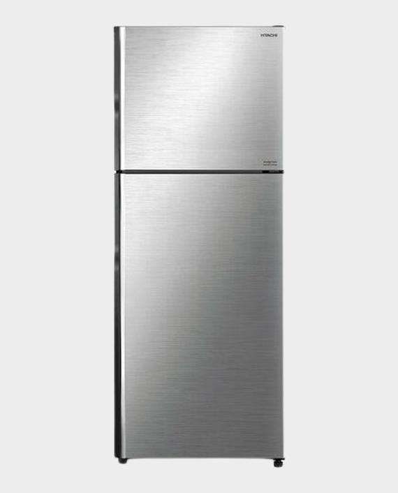 Hitachi RVX550PK9KBSL Refrigerator 550L in Qatar