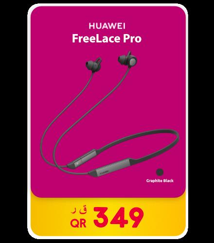 Huawei FreeLace Pro – Graphite Black