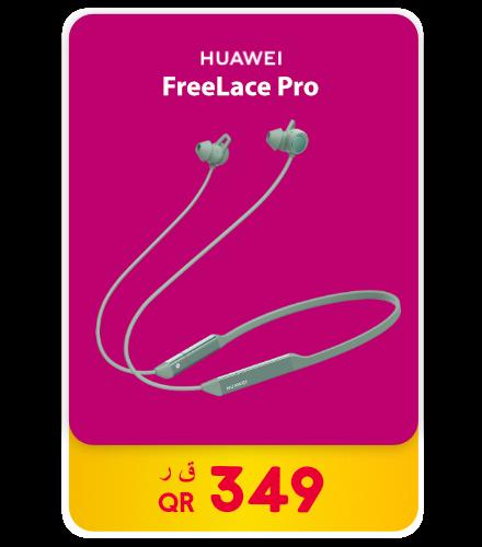 Huawei FreeLace Pro – Spruce Green
