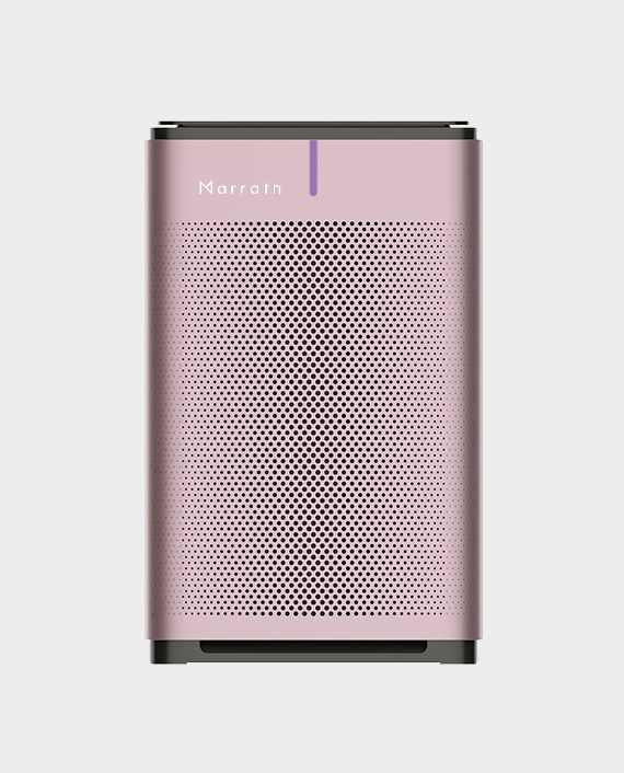 Marrath Smart WiFi HEPA Air-Purifier with Ionizer, UV lights and Marrath Home App in Qatar