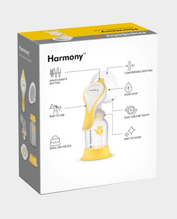 Medela Harmony Essentials Manual Breast Pump Set