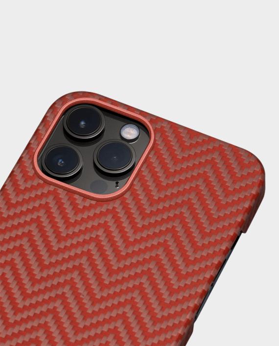 Pitaka iPhone 12 Pro MagEZ Case
