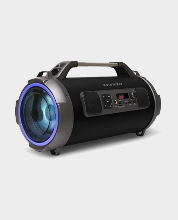 Porodo Soundtec Adventure Portable Outdoor Speaker