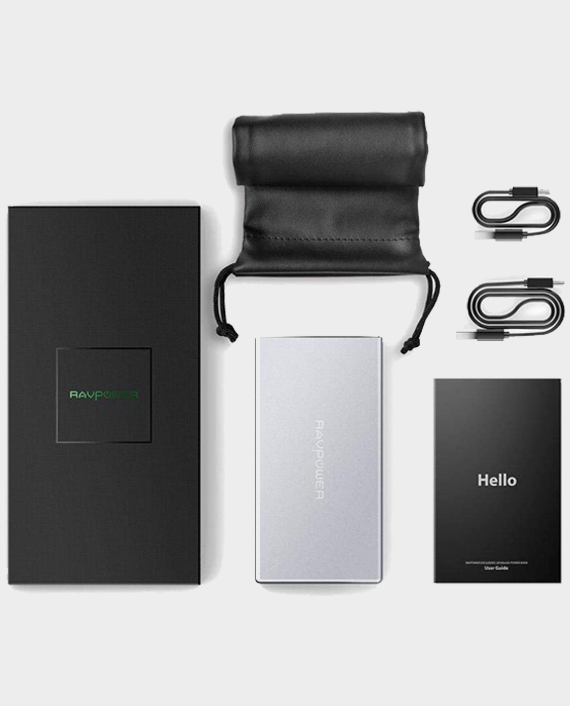 RAVPower 20100mAh External Battery Pack