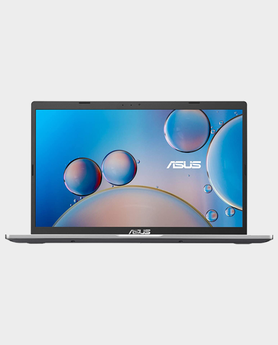 Asus Notebook X415JA-EK364T / Intel Core i3 1005G1 / 4GB Ram / 512GB SSD / Intel UHD Graphics / 14 Inch FHD / Windows 10 Silver in Qatar