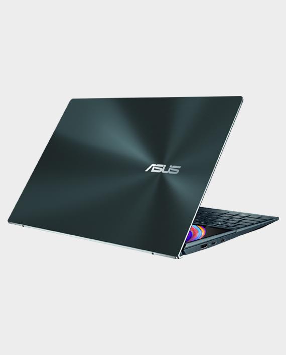 ASUS ZenBook Duo UX482EG-HY004T