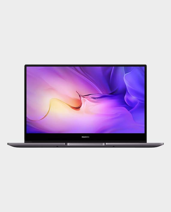 Huawei MateBook D14 8GB Ram / 512GB SSD / Core i5 / 14 Inch Space Grey in Qatar